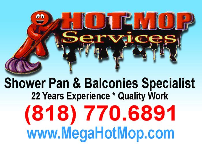 la hot mop shower pan residential u0026 commercial sunnyslope